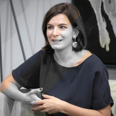 Olajos Anna